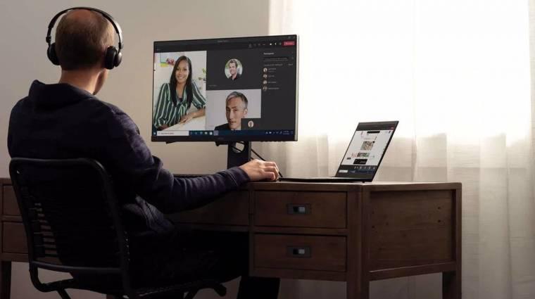 Ez a Microsoft Teams újítás könnyebbé teheti az életed kép