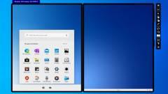 Mindenki kipróbálhatja a Windows 10X-et kép