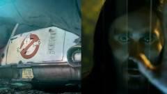 A Sony több nyári bemutatóját, köztük a Morbiust és a Szellemirtókat is elhalasztotta kép