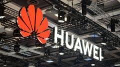 Nagy gondban a Huawei kép