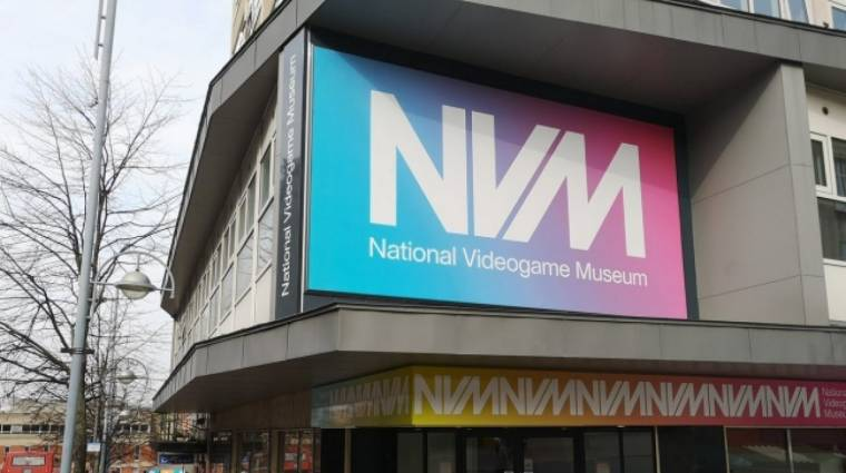 A koronavírus miatt bezárhat a National Videogame Museum bevezetőkép