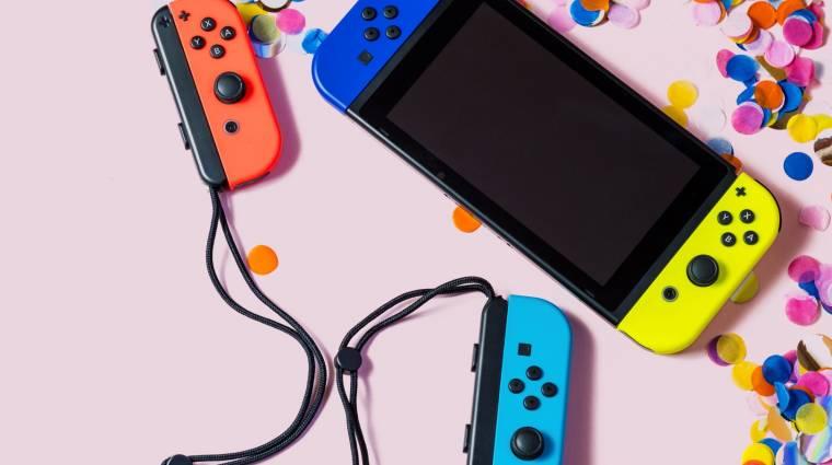 Nintendo Switch pro-tippek - így lehet a legjobb élményed a hibrid konzollal bevezetőkép
