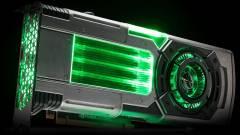 Ősszel érkezhet az Nvidia GeForce RTX 3080, de nem ez lesz az egyetlen meglepetés kép