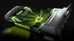 2200 MHz-en is pöröghet az egyik új NVIDIA Ampere GPU kép