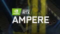 Ennyivel lehet gyorsabb a GeForce RTX 3080 az RTX 2080 Ti-nál kép