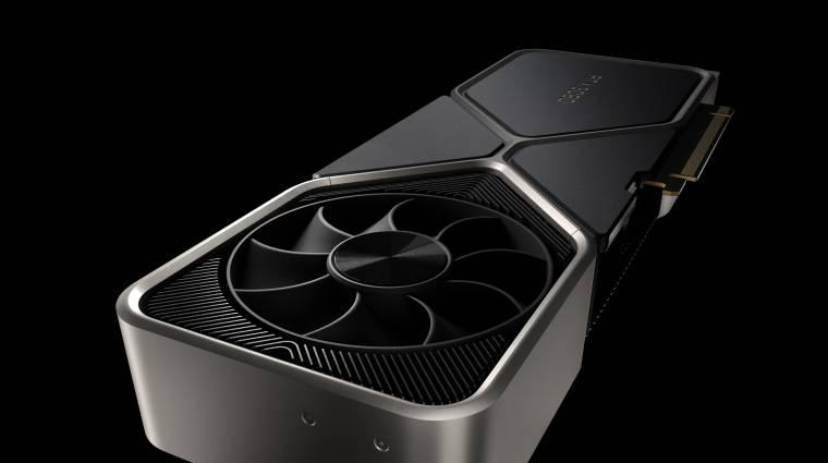 Nincsenek túl jó hírei az Nvidiának és az AMD-nek a videokártya-hiánnyal kapcsolatban kép