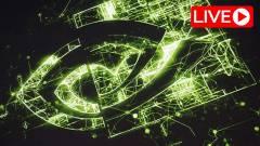 Az NVIDIA csak livestreamen rendezi meg a GTC eseményt kép