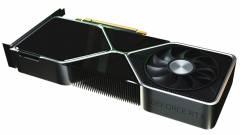 Megint egy csomó dolog kiderült az NVIDIA Ampere kártyákról kép