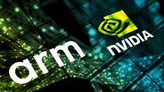 Az NVIDIA az ARM megvásárlását fontolgatja kép