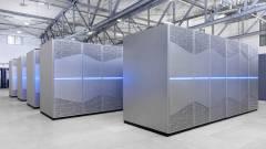 A világ leggyorsabb MI-szuperszámítógépét építi az Nvidia kép
