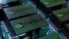 Állami megrendelésre épít szuperszámítógépet az Nvidia kép