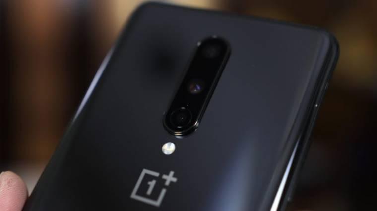 Dupla szelfikamerát kap a OnePlus Nord kép