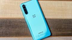 Hatalmas gond van a OnePlus Nord mobilokkal kép