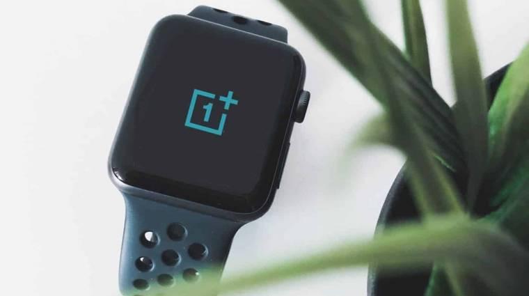 Továbbra is készül a OnePlus okosóra kép