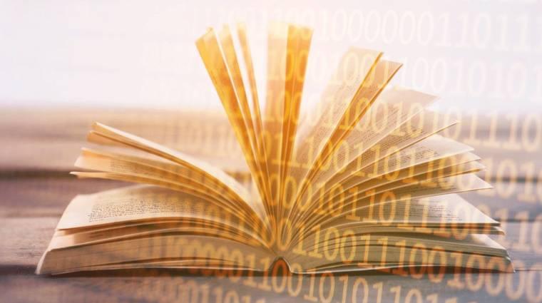 Most milliónyi könyvet olvashatsz ingyen a neten kép