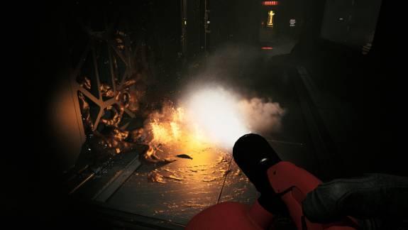 Újból megmutatta magát a PlayStation-exkluzív Quantum Error kép