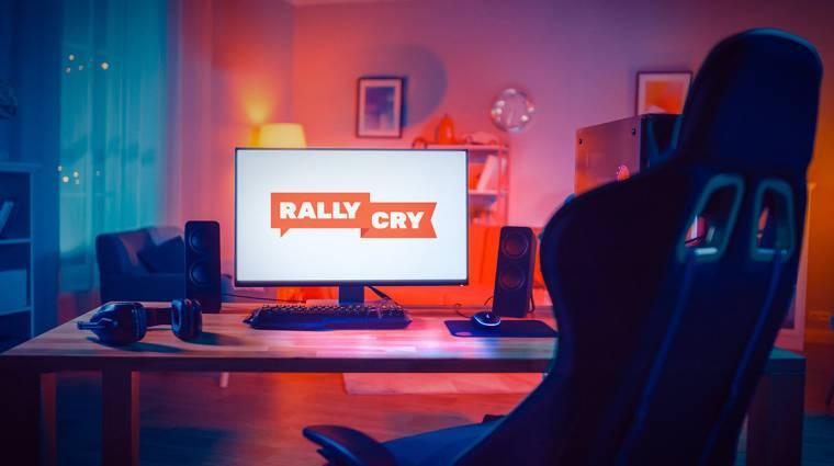 Komoly befektetők állnak az e-sport iránt érdeklődőket összefogó Rally Cry mögött bevezetőkép