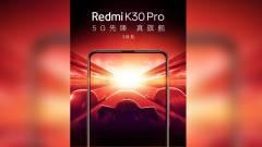 Napokon belül itt a Redmi K30 Pro kép
