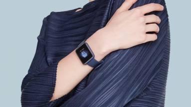 Itt az olcsó Redmi Watch okosóra kép