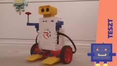Revolution Robotics Challenge Kit – robot Magyarországról kép