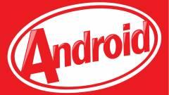 Megromlott a csokoládé az androidos tabletekben kép