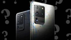 Van egy kis gond a Samsung Galaxy S20 GPS-ével kép