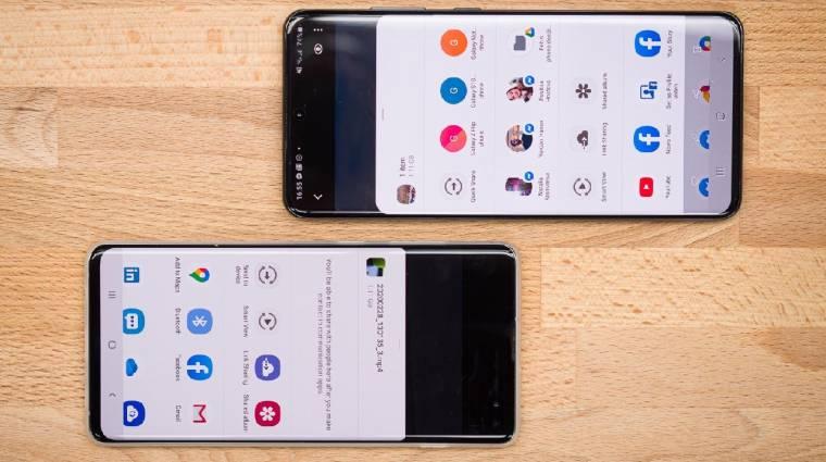 A Samsung rövidesen Windowsra is elhozhatja az Apple eszközök egyik legmenőbb funkcióját kép
