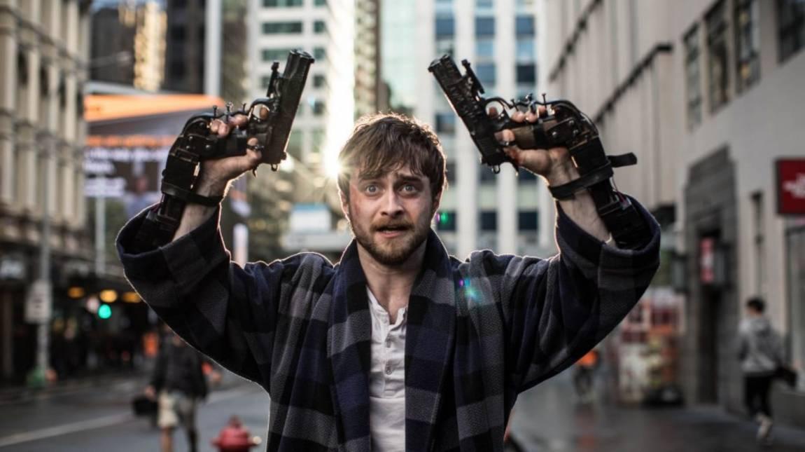 Talpig fegyverben - Kritika kép