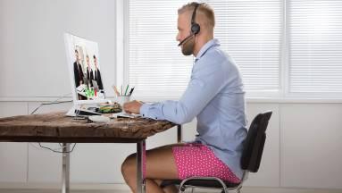 Az alkalmazottak többsége visszamegy az irodába a koronavírus után kép