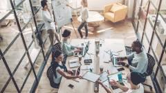 A digitalizált kkv-k jobban átvészelik a járványidőszakot kép