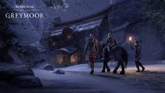 Két hétig lesz ingyenes a The Elder Scrolls Online, egy új DLC-t is végignyomhatunk kép