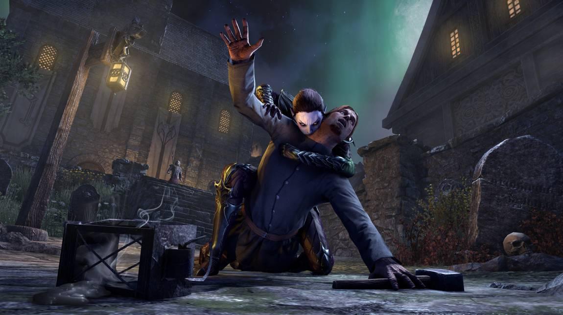 The Elder Scrolls Online: Greymoor teszt - elkezdődött a vámpírok kora bevezetőkép