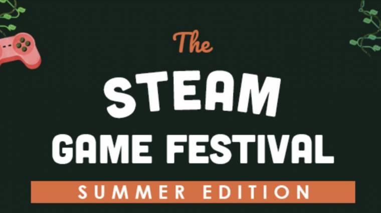 Csúszik a Steam nagy nyári játékfesztiválja is bevezetőkép