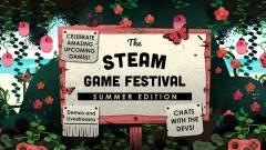 Elrajtolt a Steam nyári játékfesztiválja kép