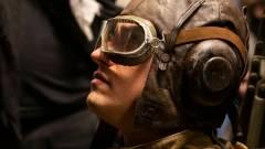 Jobb híján videojátékban forgat le egy légicsatás jelenetet a Wanted rendezője kép