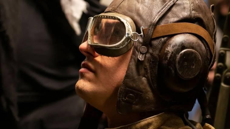 Jobb híján videojátékban forgat le egy légicsatás jelenetet a Wanted rendezője bevezetőkép
