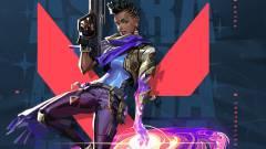 Kipróbáltuk a Valorant új hősét, aki új dimenziókat nyit majd a játékba kép