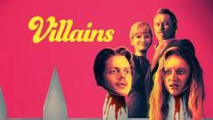 Villains - Kritika kép