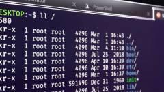 Hamarosan mindenki számára elérhető lesz a Windows 10-be épített Linux kernel kép