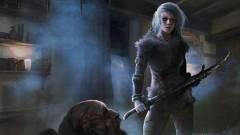 Witcher történelem 6. - ez történik a Vaják: Fecske-torony kötetben kép