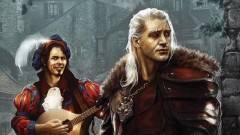 Witcher történelem 8. - ez történik a Vaják: Viharidő kötetben kép