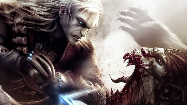 Witcher történelem 9. - ez történik a The Witcher játékban bevezetőkép