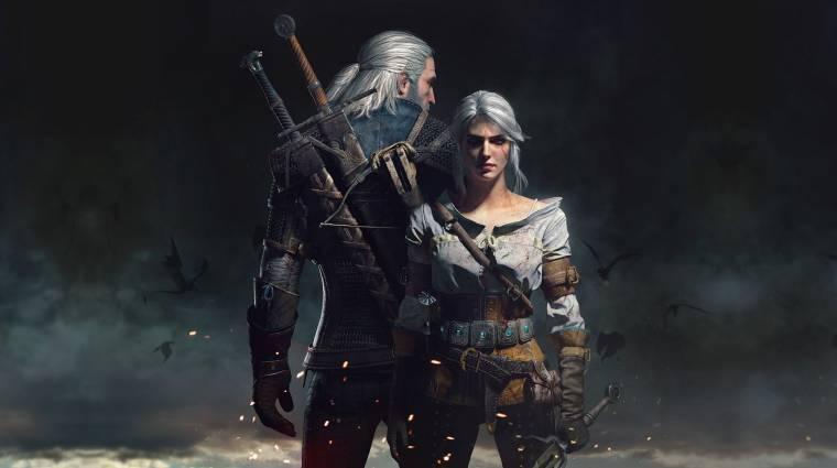 Witcher történelem 12. - ez történik a The Witcher 3: Wild Hunt játék második felében bevezetőkép
