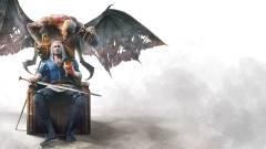 Witcher történelem 14. - ez történik a The Witcher 3: Blood and Wine kiegészítőben kép