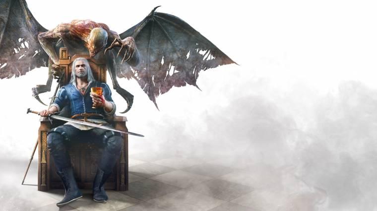 Witcher történelem 14. - ez történik a The Witcher 3: Blood and Wine kiegészítőben bevezetőkép