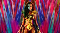 A Warner döntött: Csúszik a Wonder Woman 1984 is kép