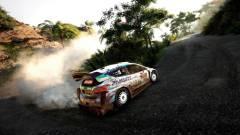 WRC 9 teszt - tovább a szimulátoros úton kép