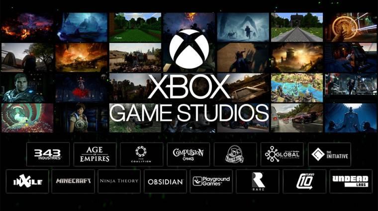 Kevesebb Xbox fogyott az előző éveben, de megnőtt a kereslet a Microsoft gaming szolgáltatásaira bevezetőkép