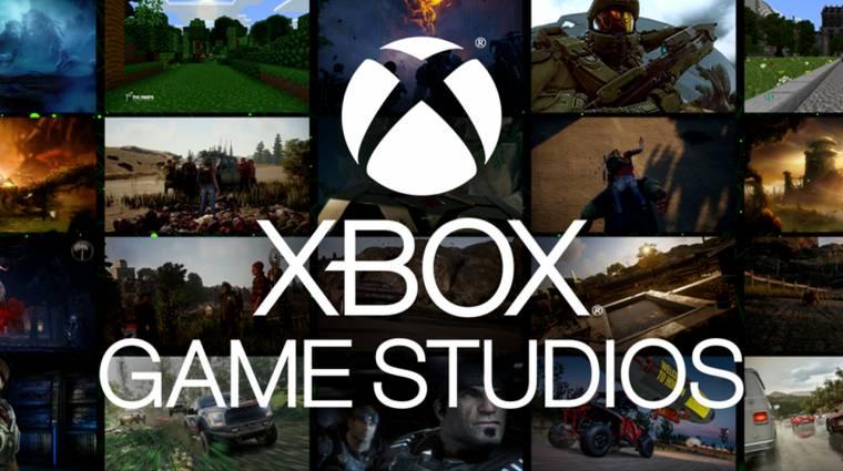 Legalább két nagy játék jöhet a Microsofttól idén a már ismerteken felül bevezetőkép