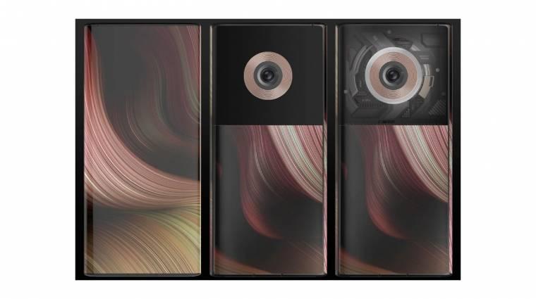 Sokkoló kijelzőt kaphat a Xiaomi egyik új mobilja kép